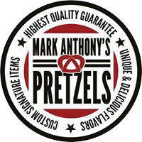 Mark Anthony's Pretzels